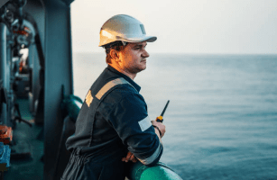Examination for Chief Engineer officer (STCW Reg III/2) - Theorical part only