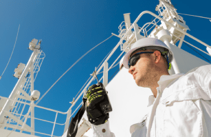 Examination for Chief Mate on ships of over 3,000 gt (STCW Reg II/2) - Theorical part only