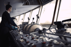 Examination for Master of over 3,000 gt (STCW Reg II/2) - Theorical part only